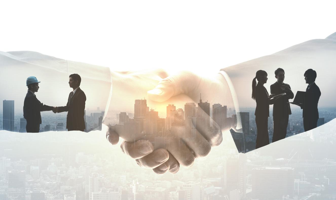 Tips Memilih Rekan Bisnis yang Tepat