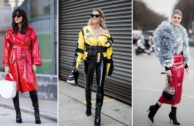10 Trend Fashion Wanita 2020, Agar Kamu Tampil Makin Gaya dan Trendi